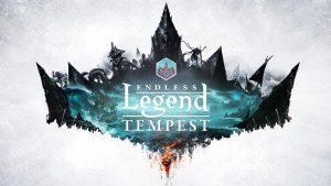 Endless Legend Tempest Logo
