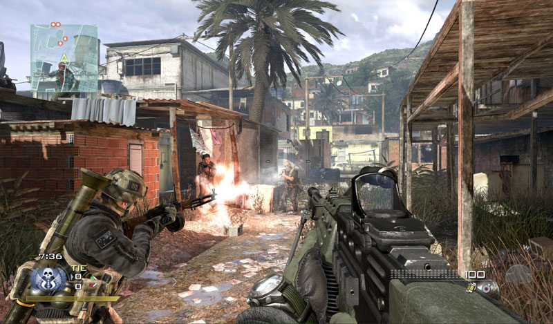 Guess the Game screenshot Modern_warfare_2