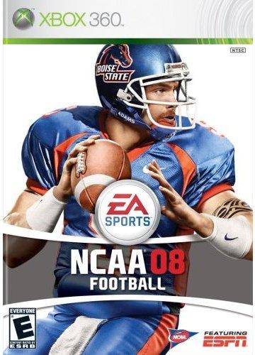 NCAA 2008