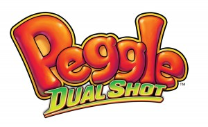 Peggle DS Logo