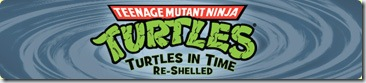 Teenage Mutant Ninja Turtle: Turtles In Time Re-Shelled